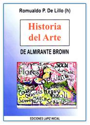 Historia del Arte de Almirante Brown